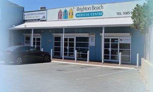Brighton Beach Medical Centre Merriwa WA